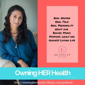 owning her health